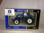 Britains 13683 New Holland TG 305 USA