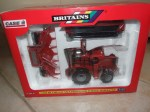 Britains 40811 Case IH CHX 620 SP hakselaar