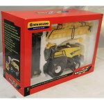 Britains 42408 New Holland FR9090 (3)