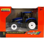 Britains 43147 New Holland T6.180 (2)