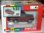 Britains 9480 Landrover Discovery