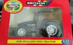 Britains 9488 New Holland 8560