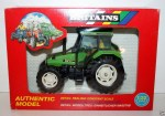Britains 9496 Deutz DX 4.57
