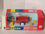 Britains 9553 mini aanhanger 1 32