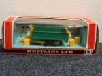 Britains 9565 Tipping trailer aanhanger (2)