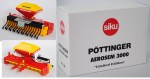 Siku 2261 Pottinger Aerosem 3000 limited (2)